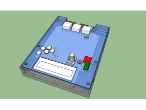 AMC-MDBOX v1.5 enclosure