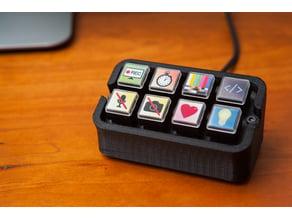 Stream Cheap (Mini Macro Keyboard)