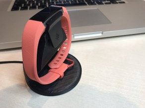 Fitbit Alta HR charging stand