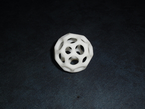 3D Objegt