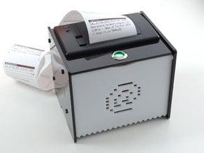 IoT Printer Enclosure