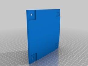 Vesa adaptator for Optix MAG271C Foot