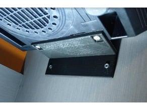 Yamaha Digital Piano Stand Bracket