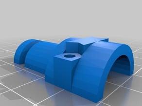 Printrbot Offbrand E3D Adaptor