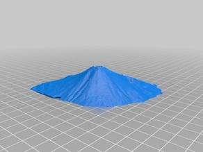 3DBL1 Landform parts 6