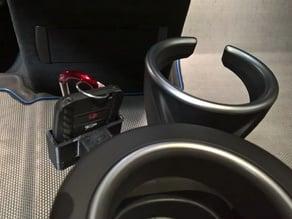 Key Holder for BMW vehicle