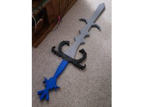 6 Foot Armadyl Godsword