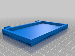 Table for ender 3