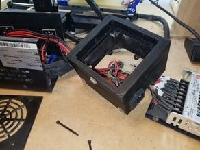 92MM Fan Shroud for Maker Select V2
