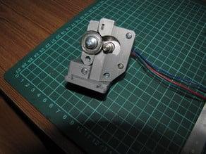 UM2 simple direct extruder