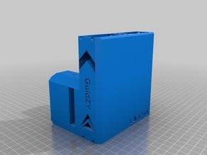 GuidZY Ikea Lack Filament Guide Roller, Multiple Filament comb.