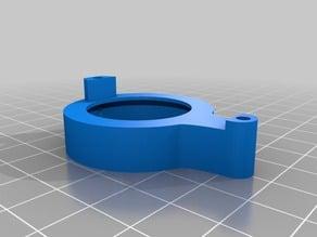 Tarot t-2D gimbal GoPro lens protector holder