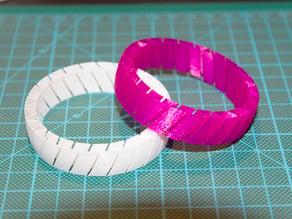 Flexible Bracelet V33
