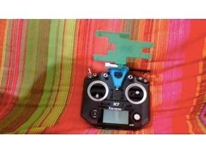 Taranis QX7 GoPro Style mount for Phones
