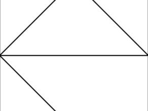 Classic Tangram Set