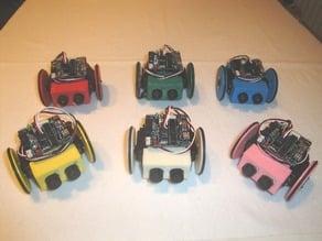 MiniSkybot Robot V1.0