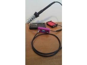 Hakko T12 OLED Temperature Controller case