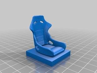 Recaro Car seat