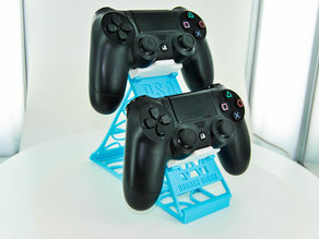 PS4 foldable stand
