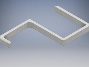 3d printer filament hook