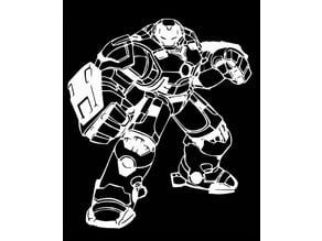 Hulk Buster 2
