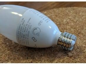 e12 to e17 bulb adapter