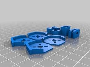 Hayabusa 3D Printed Accessories