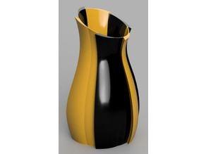 Dual Extrusion Spiral Vase