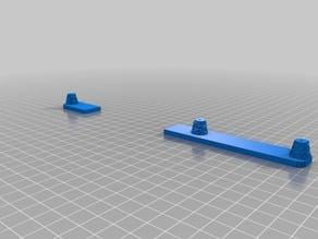 (3D Slash) Motherboard_Stand_-_Long