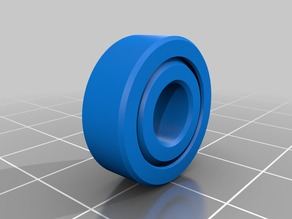 606 bearing (different dimensions)