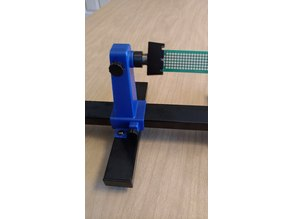 Aven 17010 Adjustable Circuit Board Holder Bushing