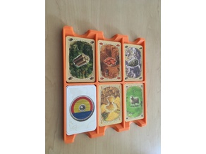 Catan Resource Card Holder
