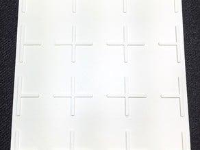 KDM 9 Slot Gear Grid