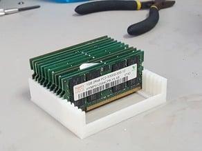 Laptop RAM Stand