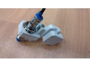 Inductive Proximity Sensor Mount adjustable Sparkcube Beromount