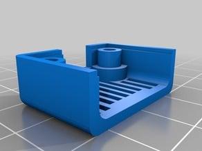 Jgaurora Ir sensor support for Cooling Duct