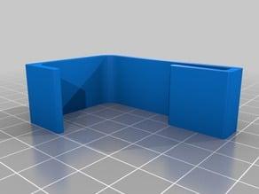 Lid Clip for IKEA Sortera