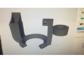 Anet A6 RingCooling&Autolevel