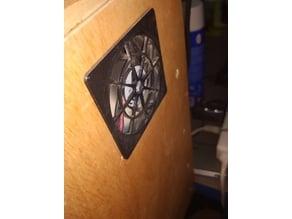 Fan Grille For 75mm FAN