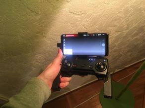 Mavic Galaxy S8/S8+ (with case) holder