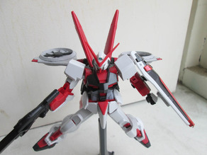 [WS-002] EF-24R Flight Rotor Shrike