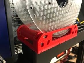Filamentholder without screws