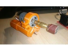 18650 hand drill