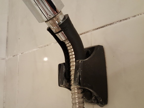 Shower head adapter