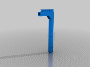 CTC dual print bed arms and plates