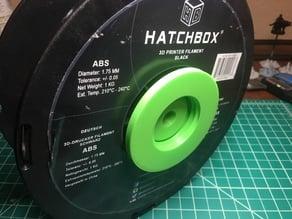 Universal Filament Spool Hub