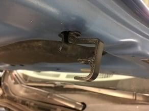 Nissan Leaf Hood Support Clip