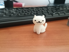 Neko Atsume - Cat