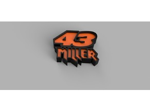 43-Jack Miller
