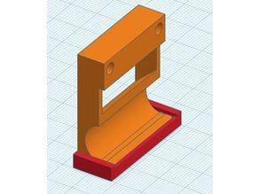 Raise 3D N2 et N2+ : FAN support + removable cover